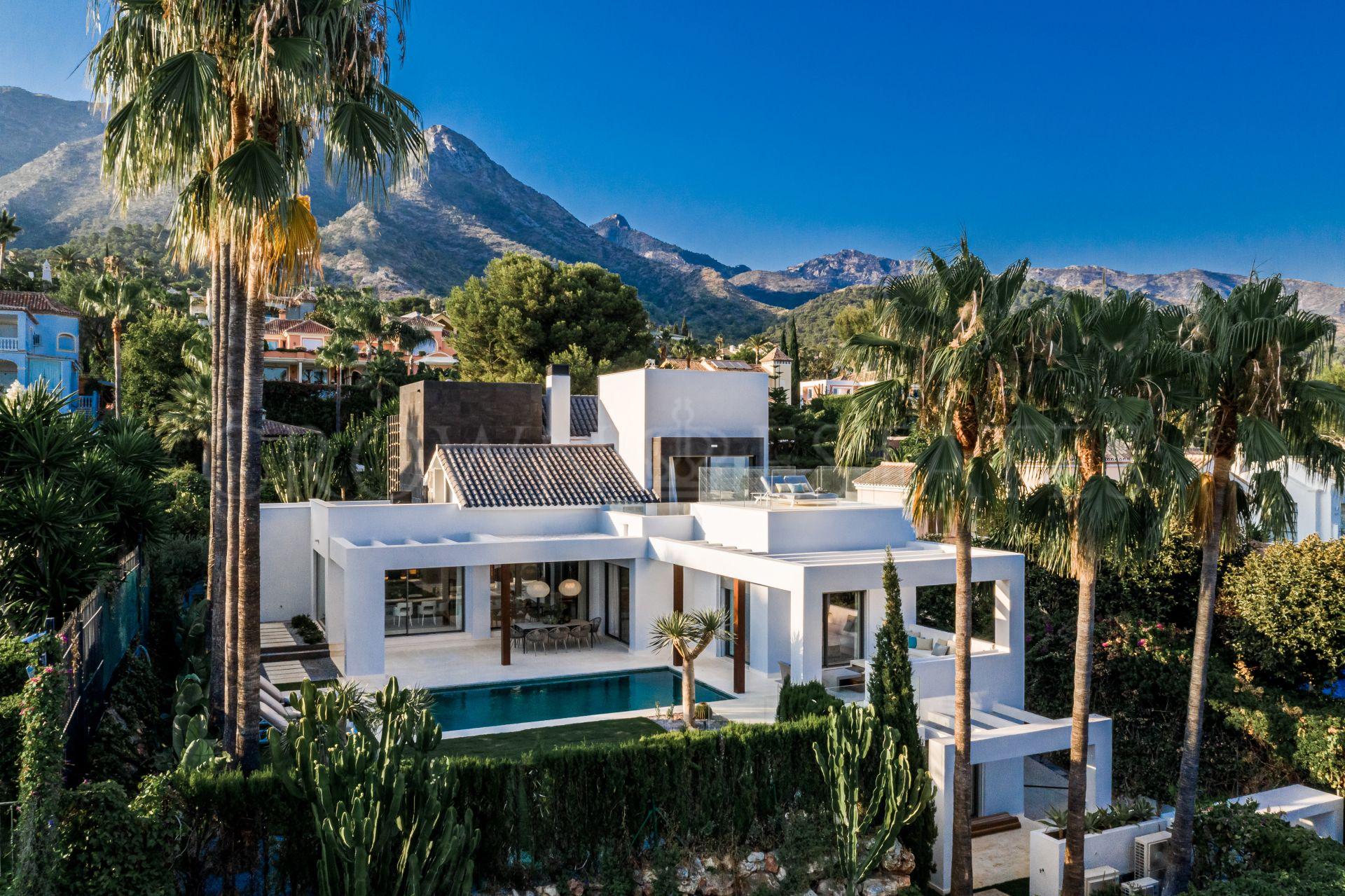 Superb Villa at Sierra Blanca