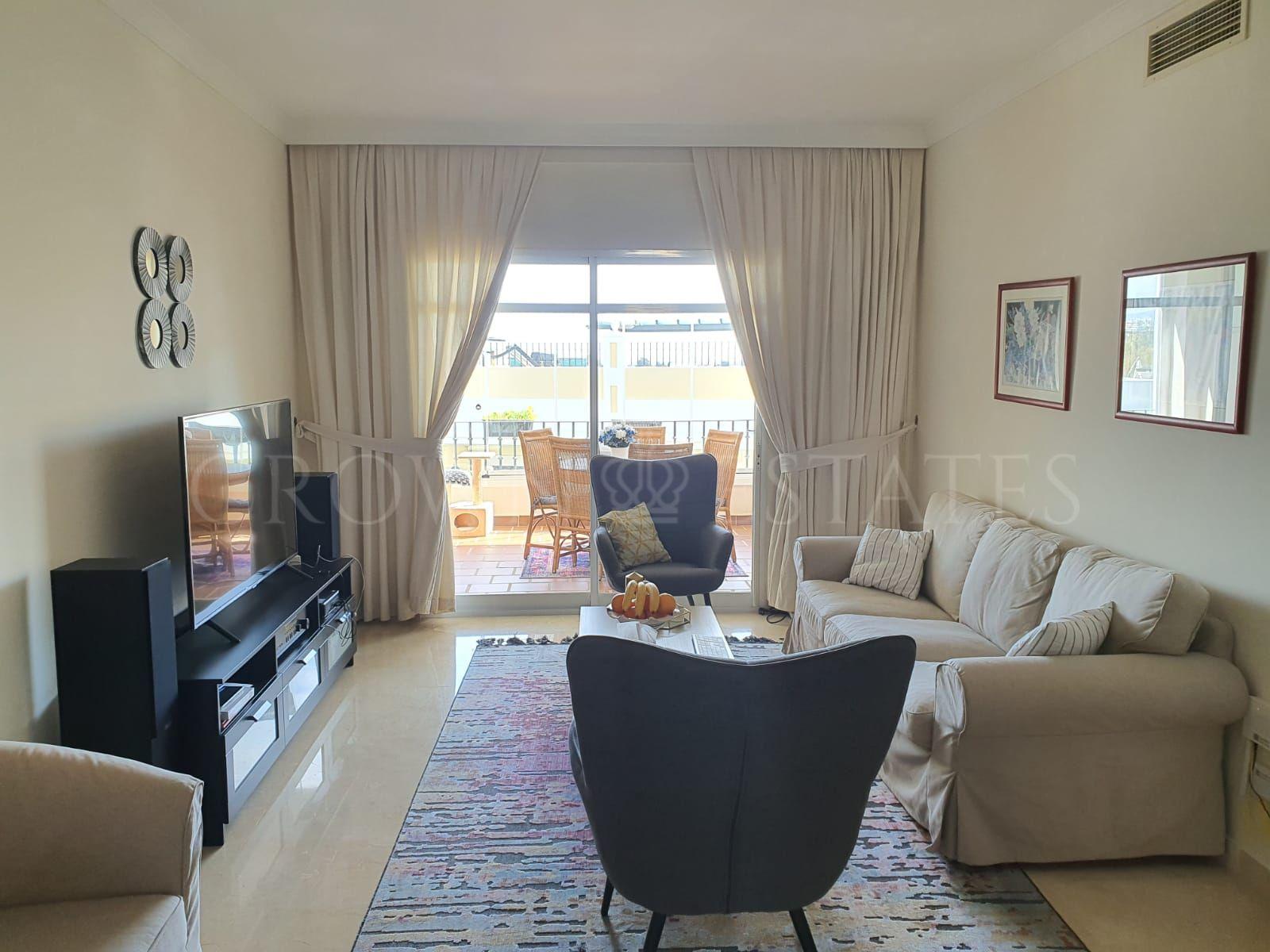 Cosy apartment in Aloha Gardens