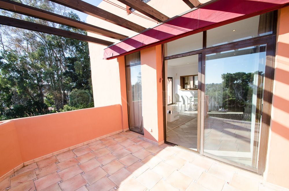 Fantastic Penthouse at El Paraíso