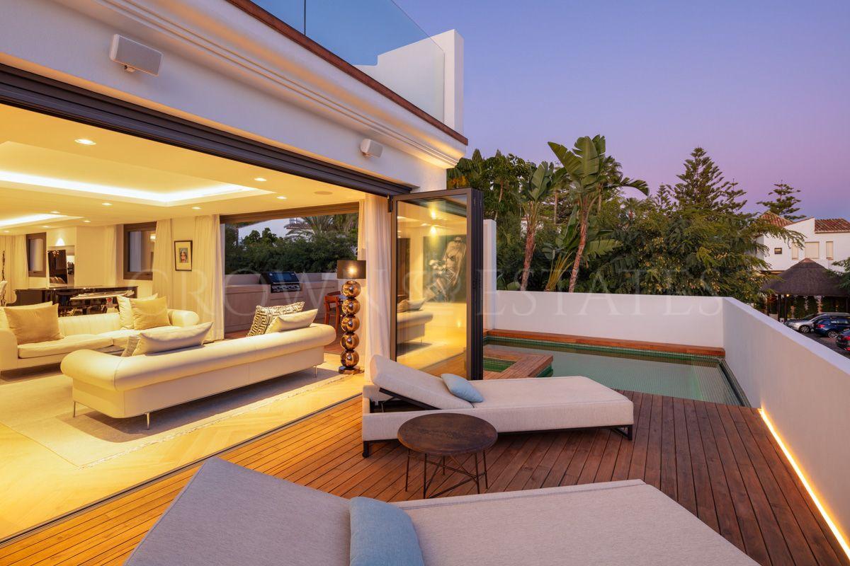 James Bond's Villa at Puente Romano