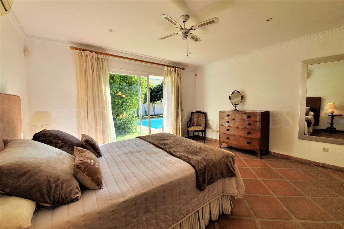 Great Value Detached Villa at Atalaya