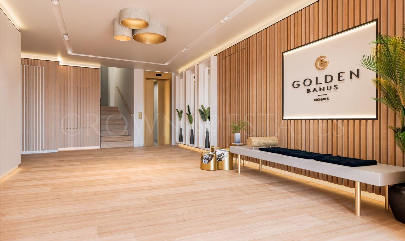 Golden Banus Apartments