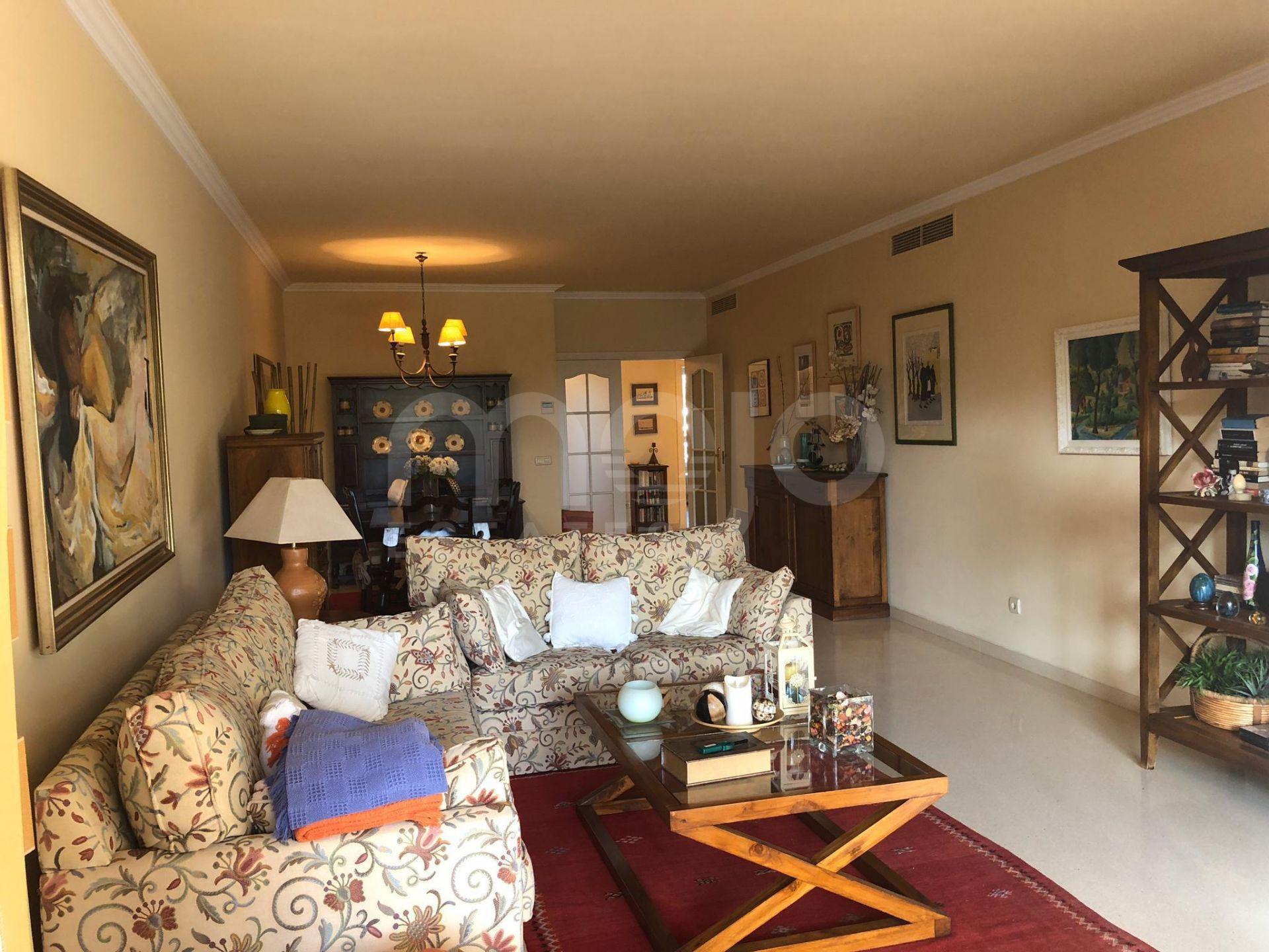 Appartement te koop in El Embrujo Playa, Marbella - Puerto Banus