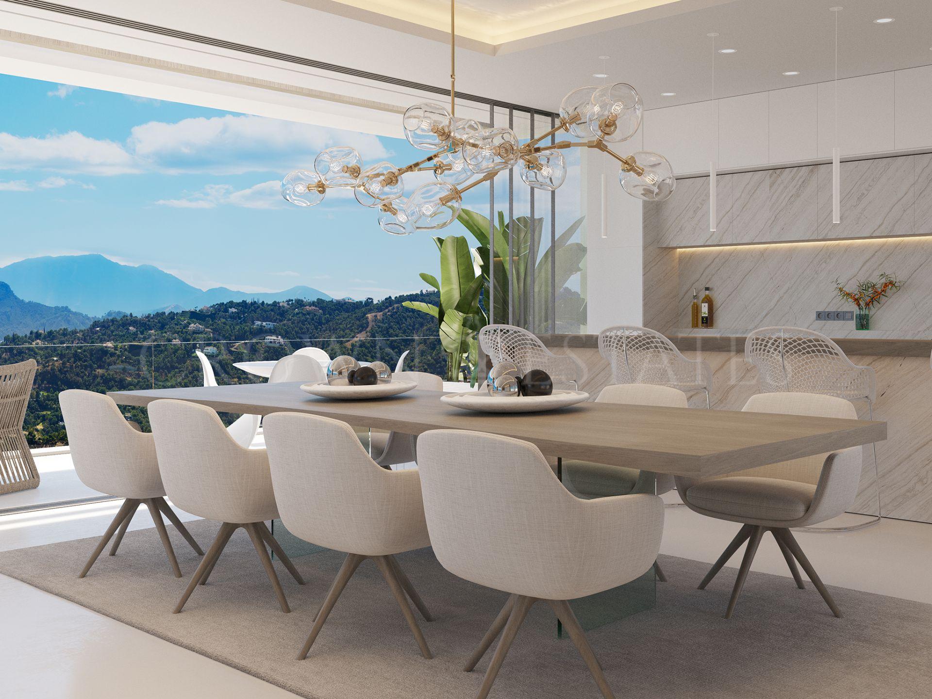 Vista Lago Residences - 18 Individually-Designed Sustainable Villas