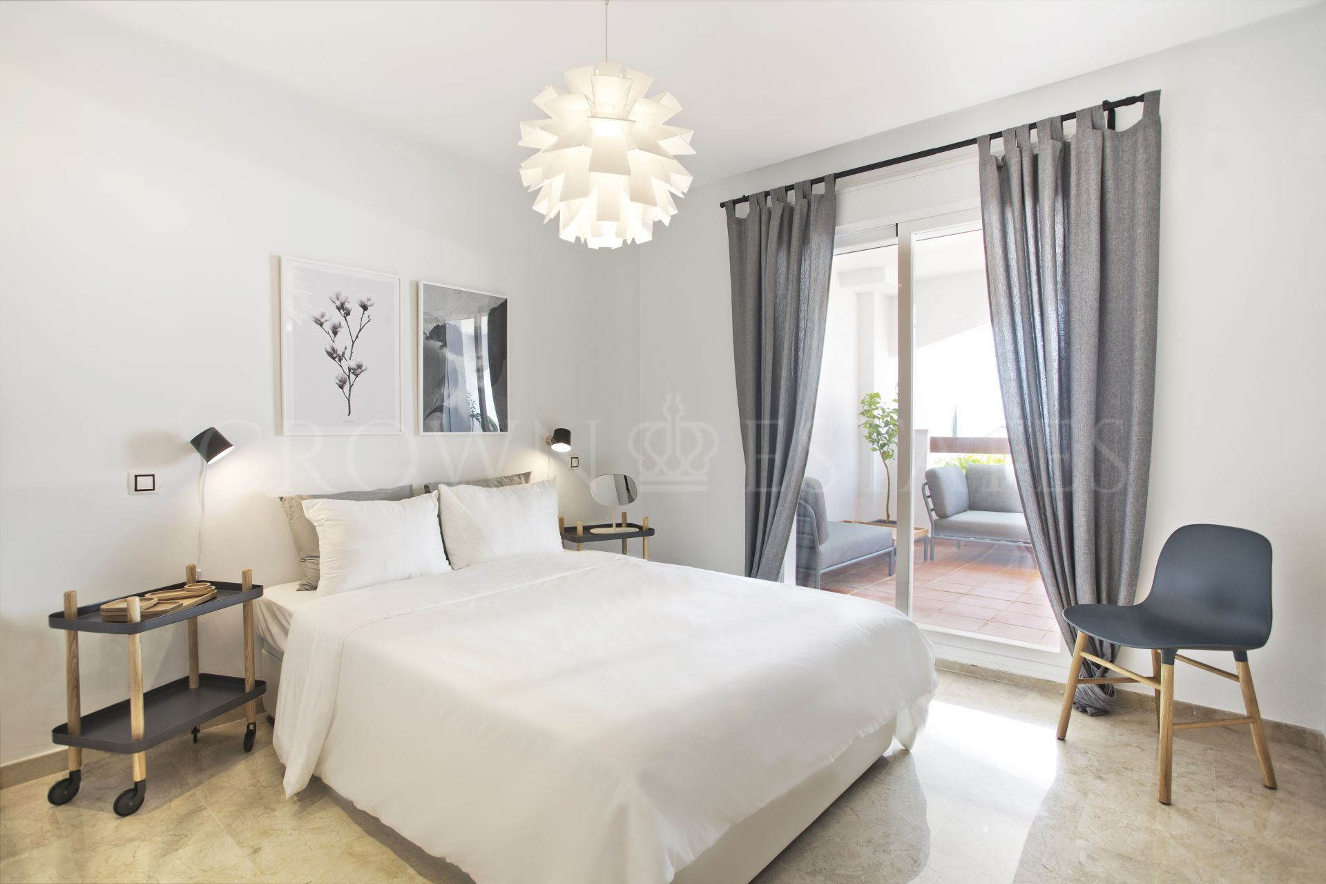 Aloha Royal, brand new apartments and penthouses in Nueva Andalucía