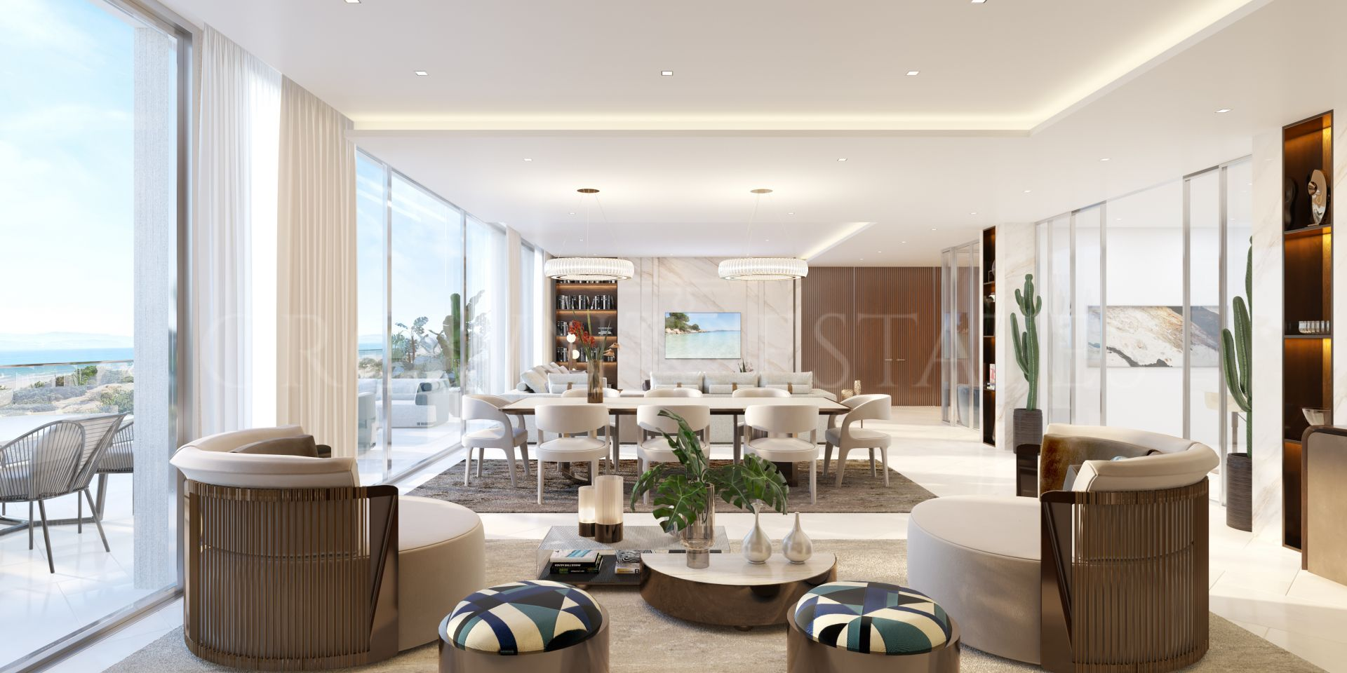 EPIC Marbella - Defining True Luxury in Marbella