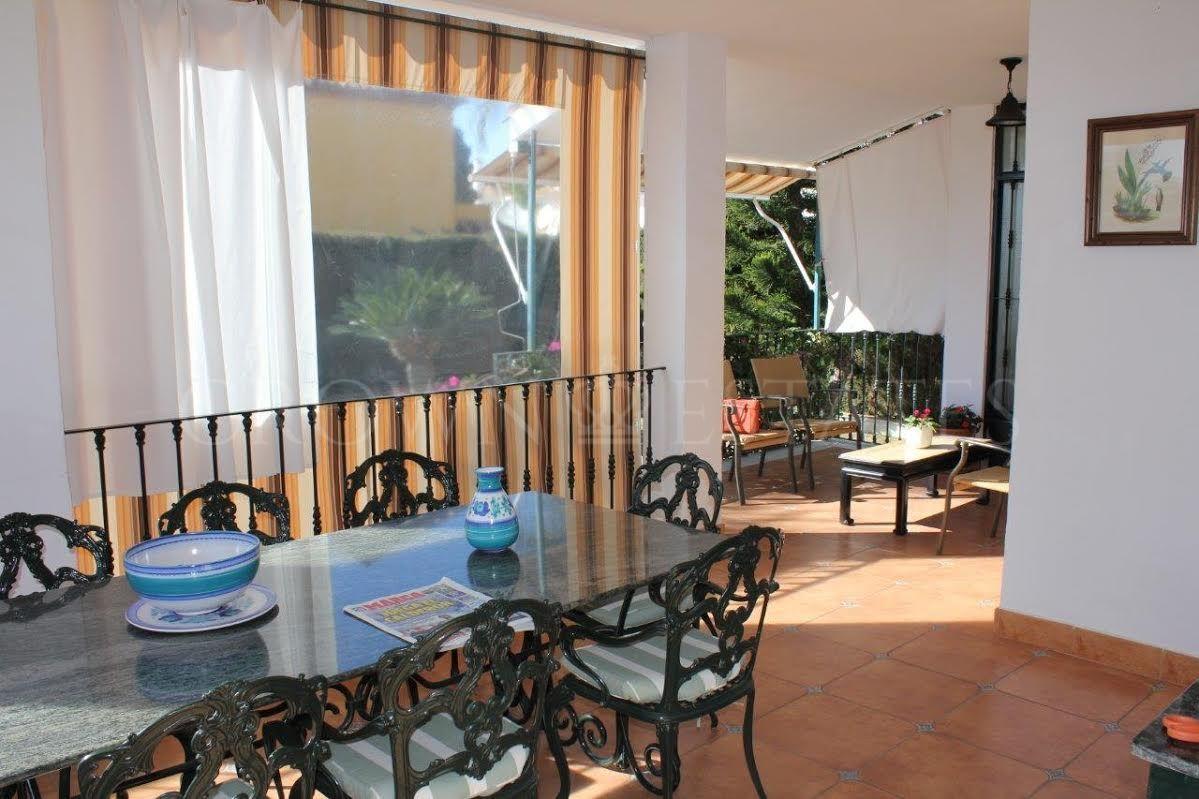 5 bedrooms villa situated in el Rosario 200 meters to the beach