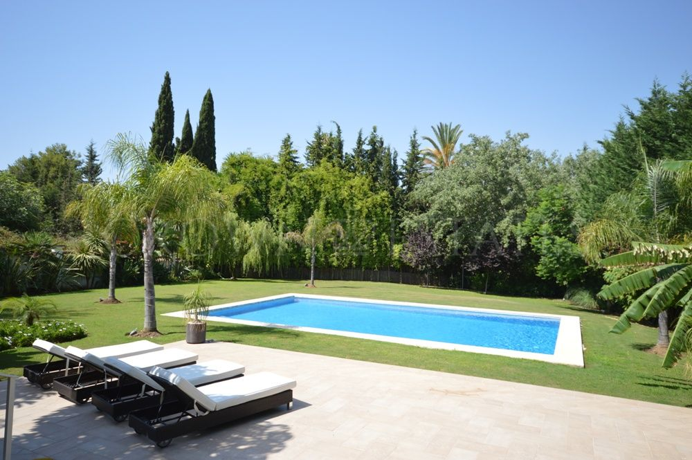 3 bedrooms villa situated in Nueva Andalucia