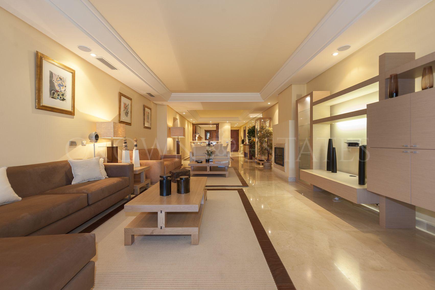 Apartment duplex de 3 dormitorios y 3 baños