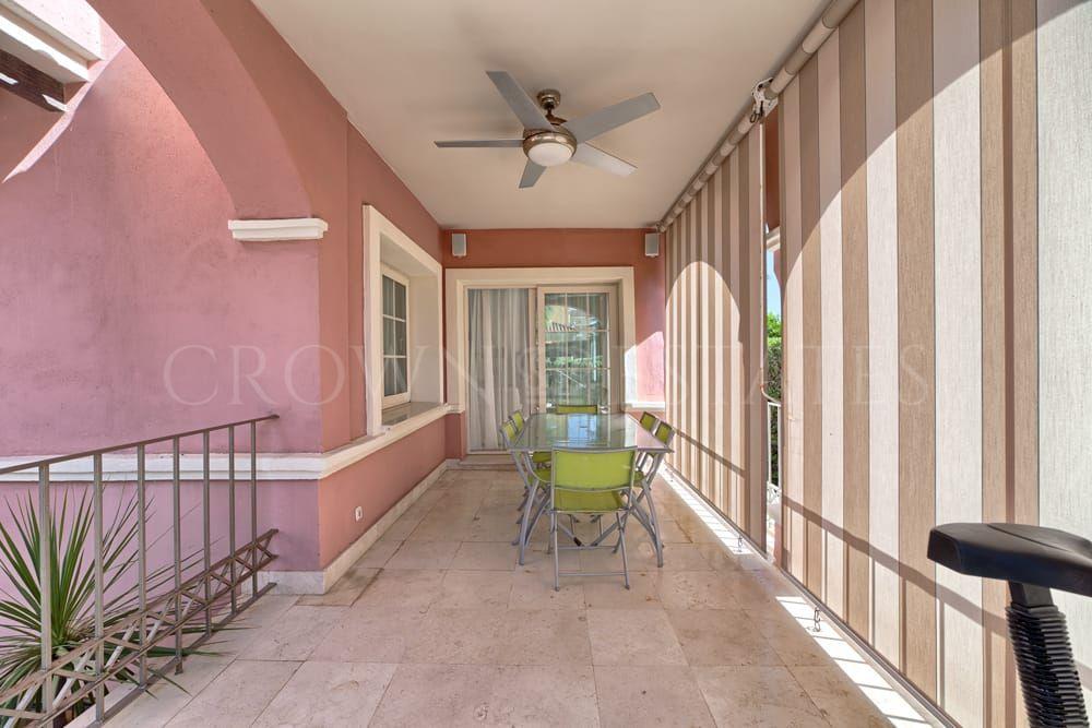 Villa for sale in Lorea Playa, Marbella - Puerto Banus