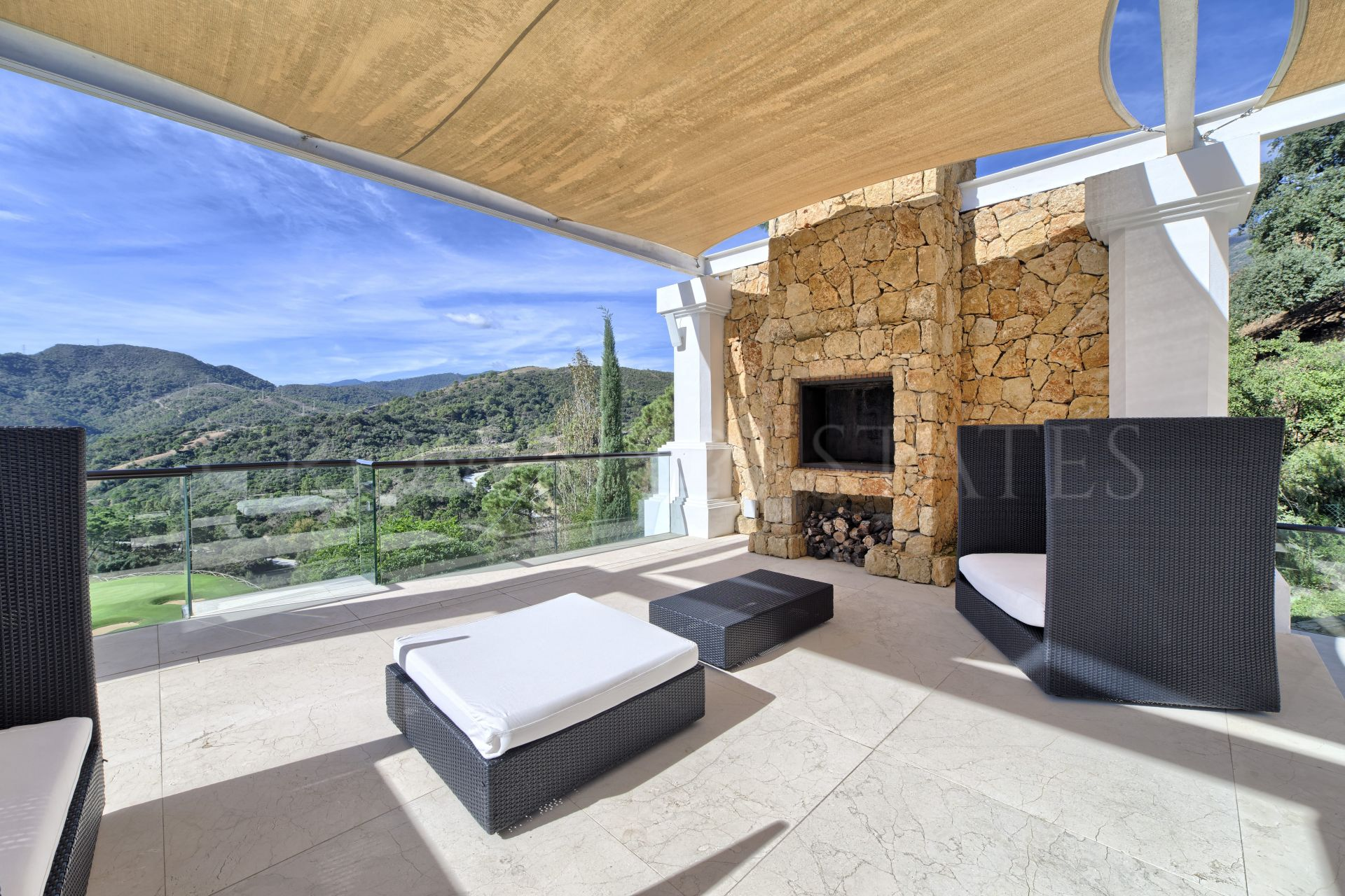 Contemporary quality villa in La Zagaleta