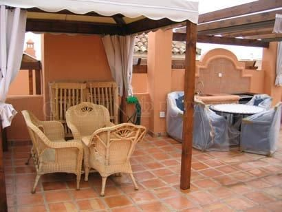 3 bedroom town house located in Marbella East
