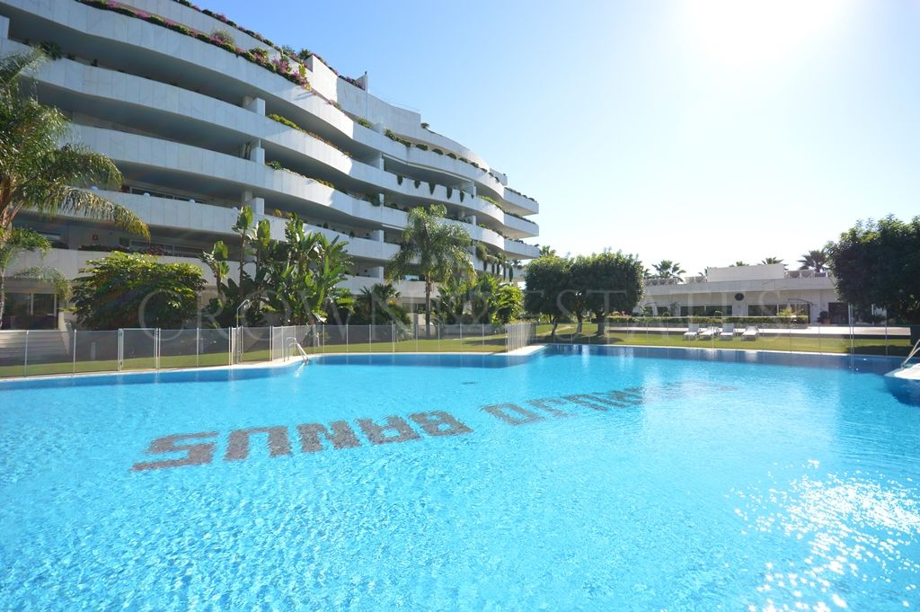 Apartment for sale in El Embrujo Banús, Marbella - Puerto Banus