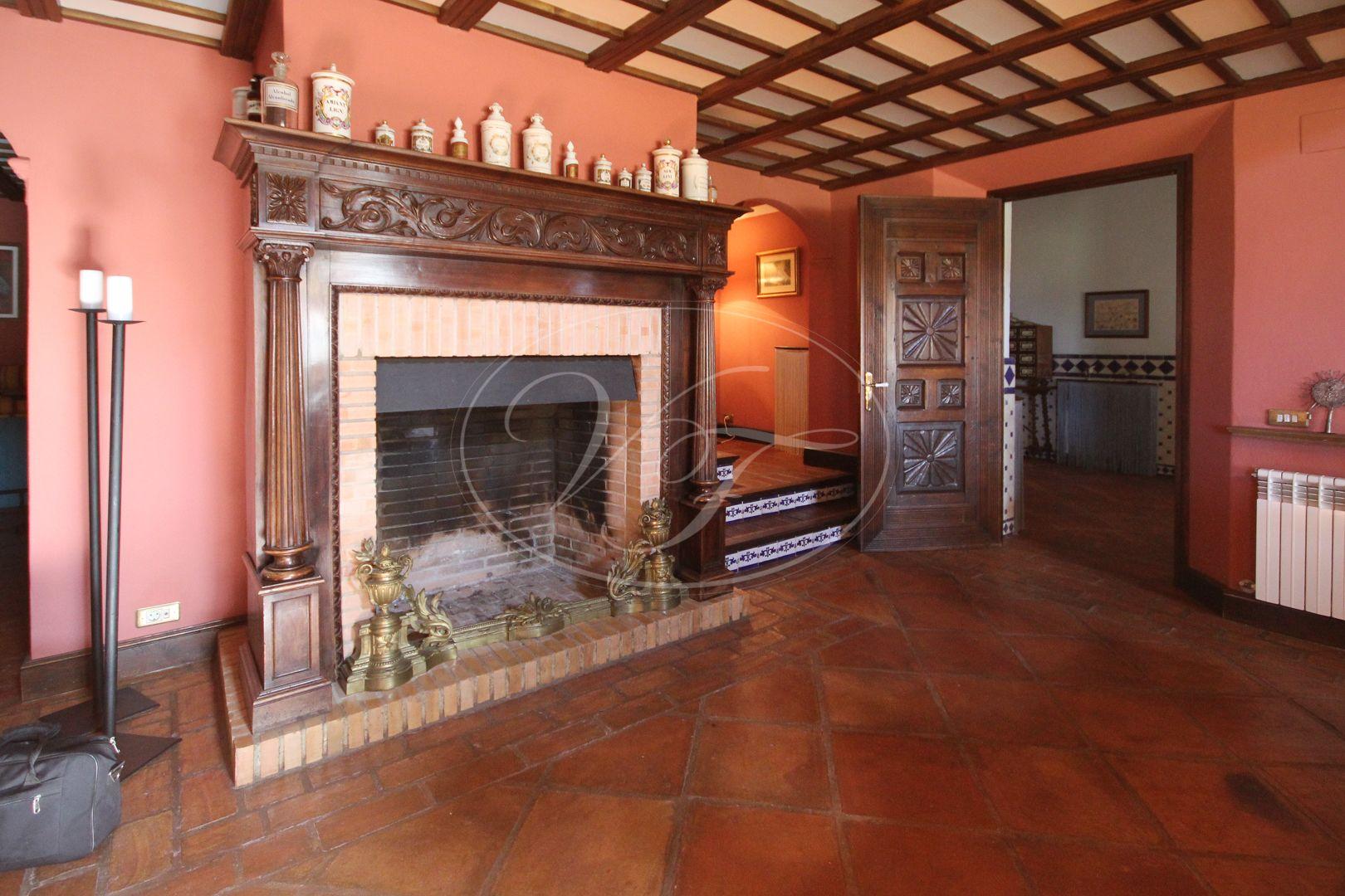 Estate for sale in Ronda