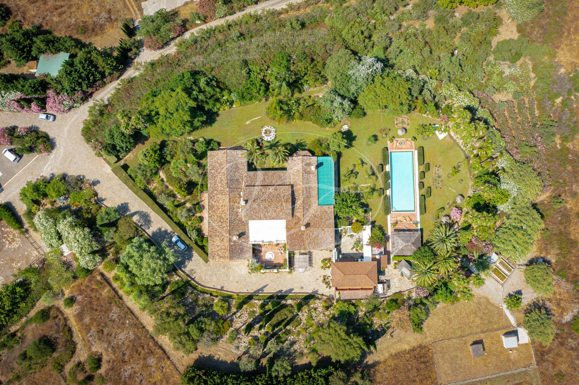 Cortijo for sale in Sotogrande