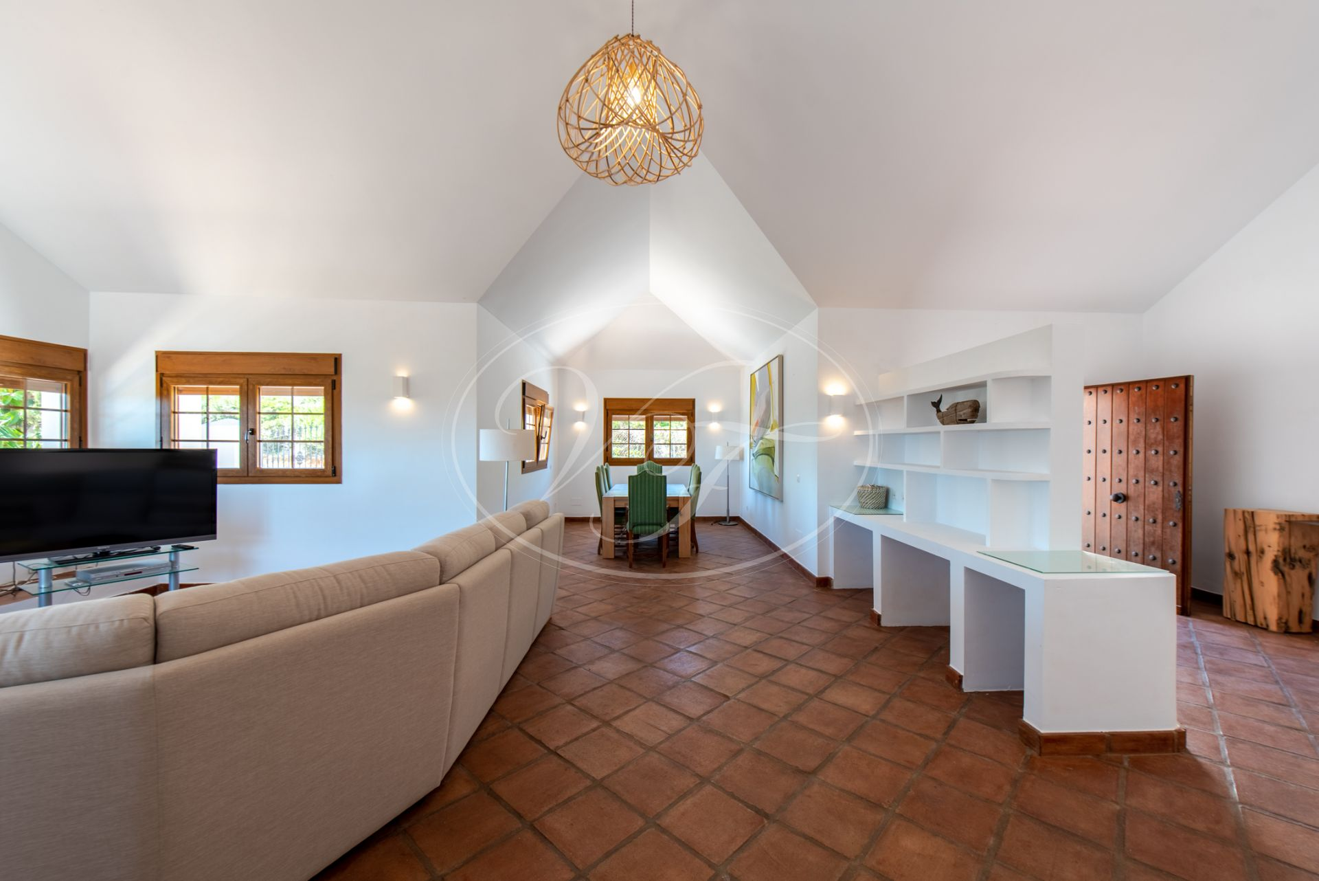 Country House for sale in Manilva