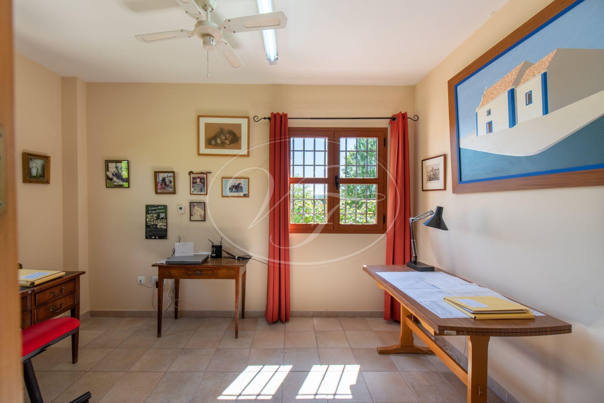 Landhaus zu verkaufen in Ronda