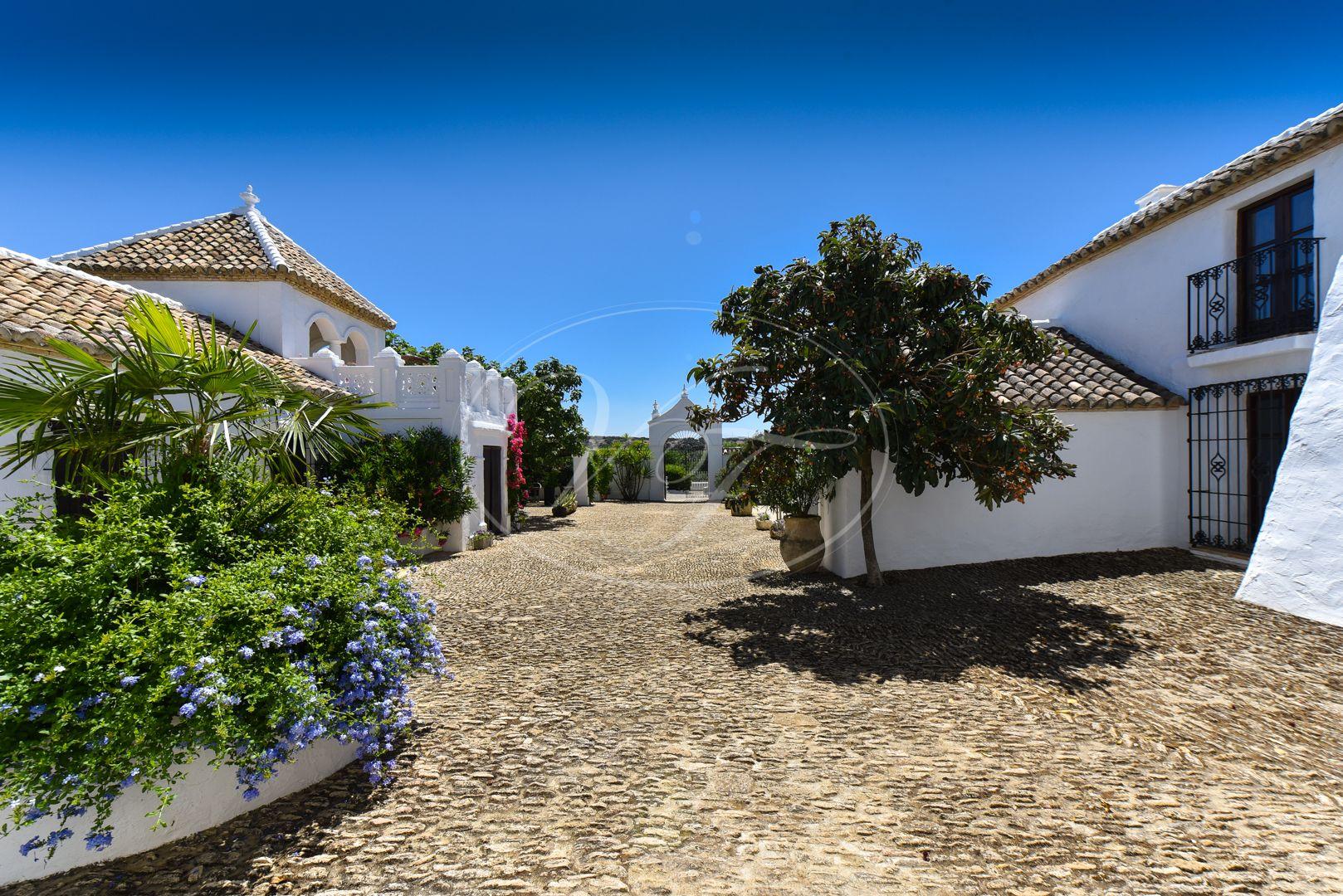 Cortijo for sale in Ronda