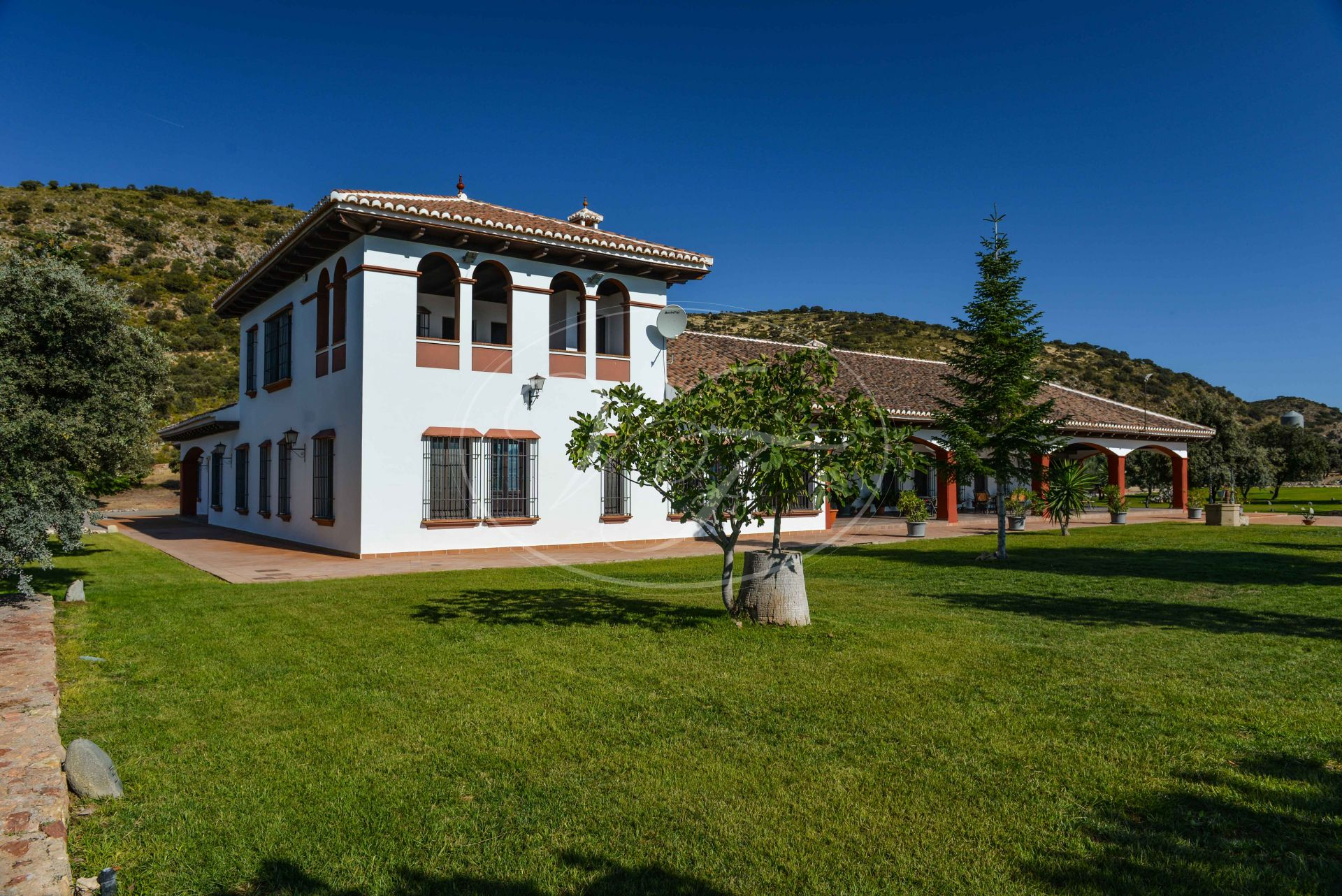 Estate for sale in Granada