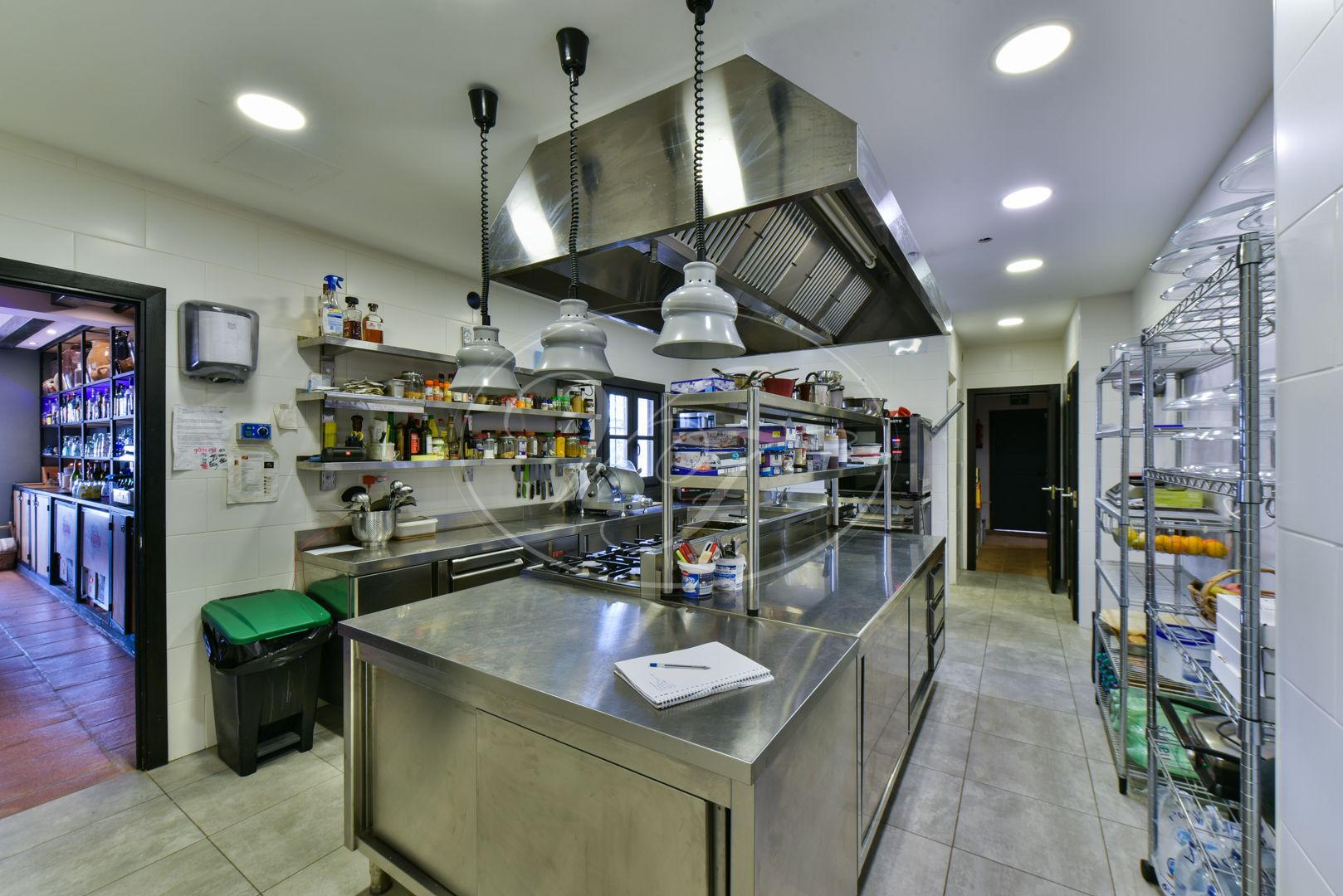 Cortijo for sale in Malaga