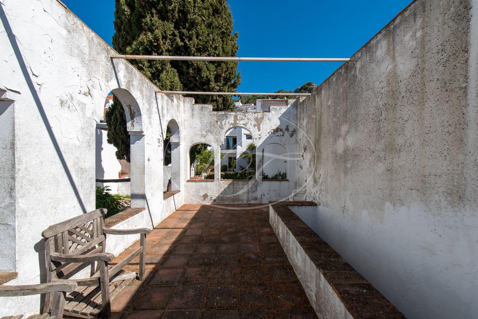 Dorfhaus zu verkaufen in Gaucin