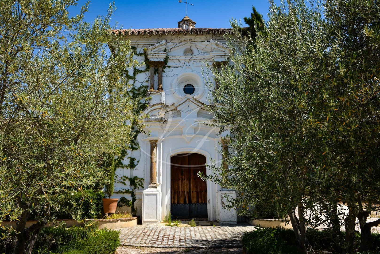 Cortijo for sale in Seville