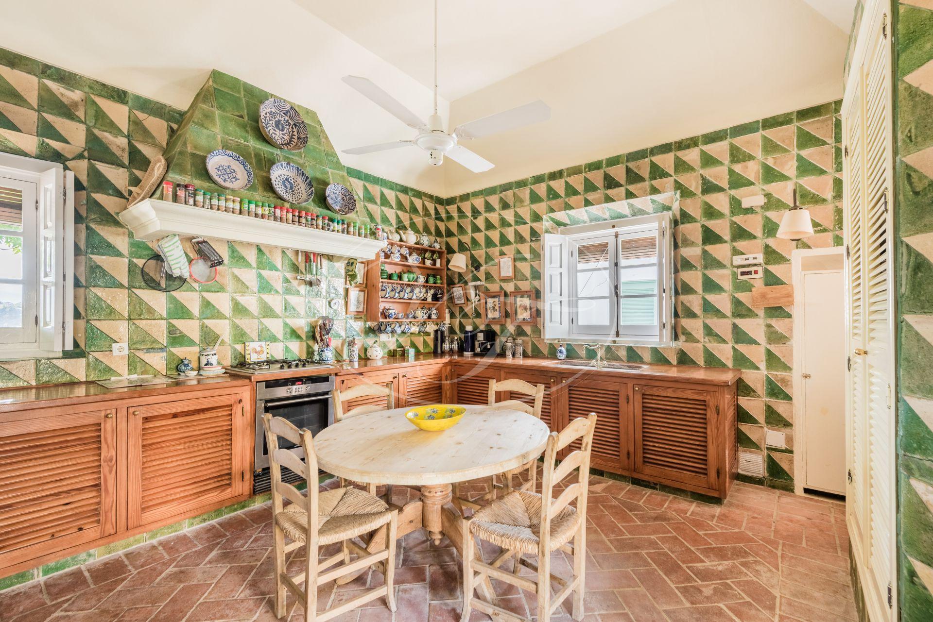 Casa de Campo en venta en Coin