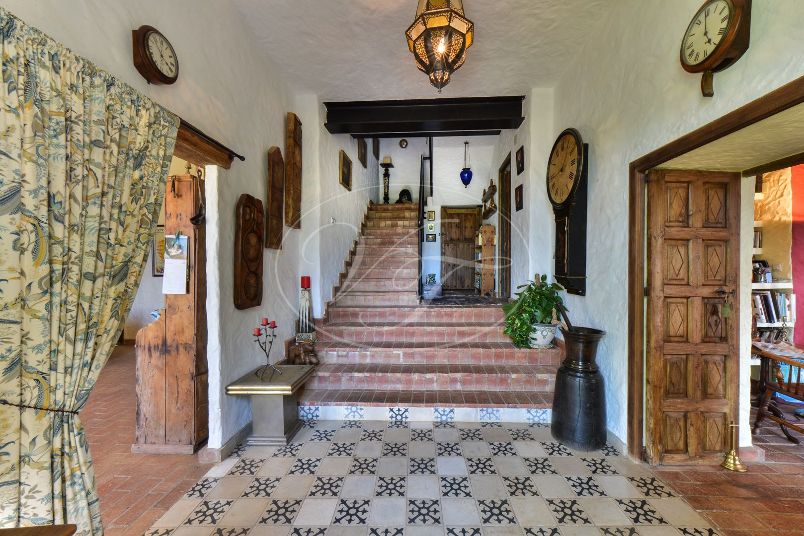 Country House for sale in El Bosque