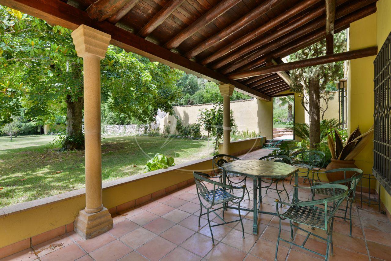 Landgoed te koop in Granada