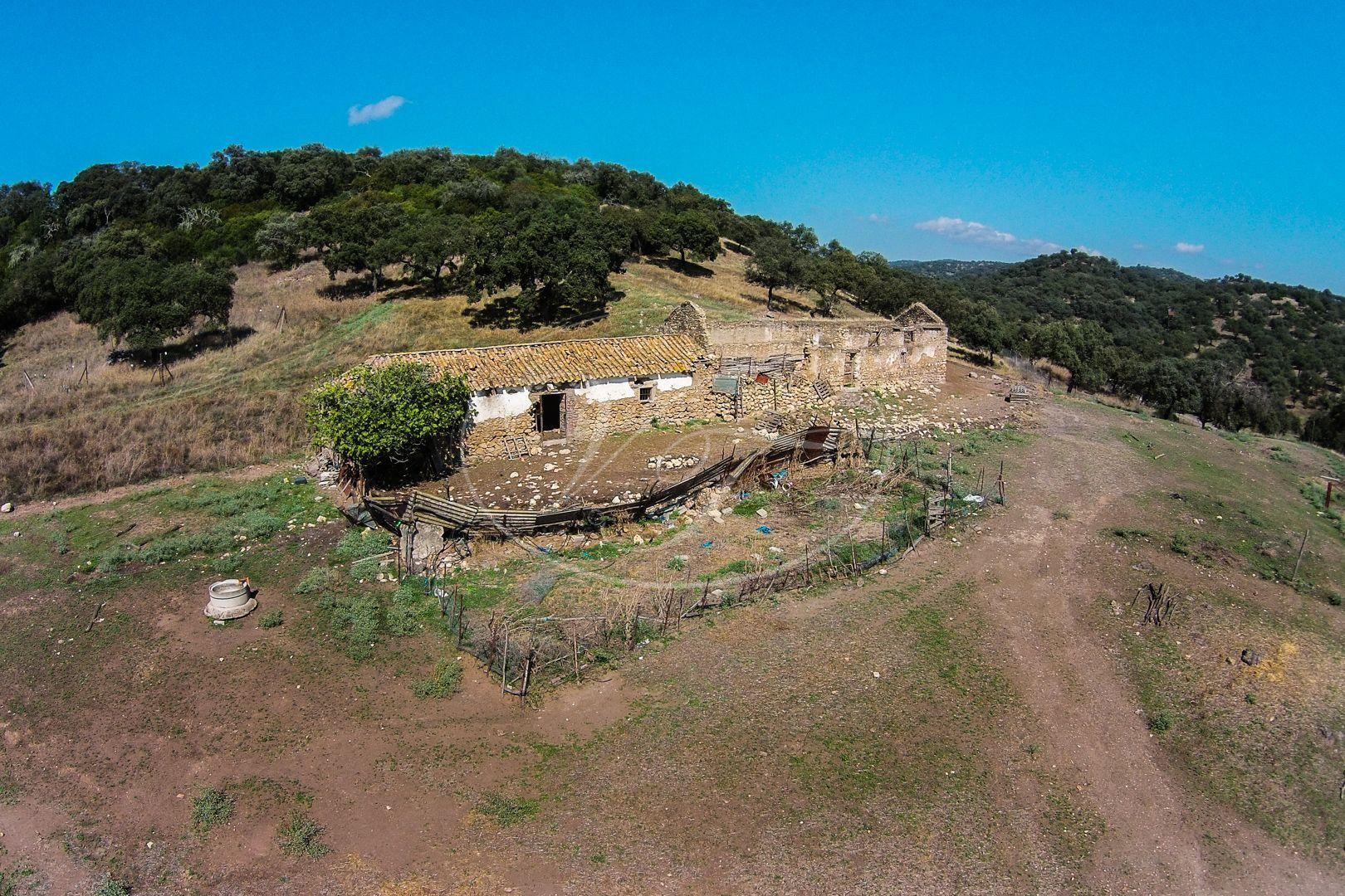 Cortijo for sale in Almodovar del Rio