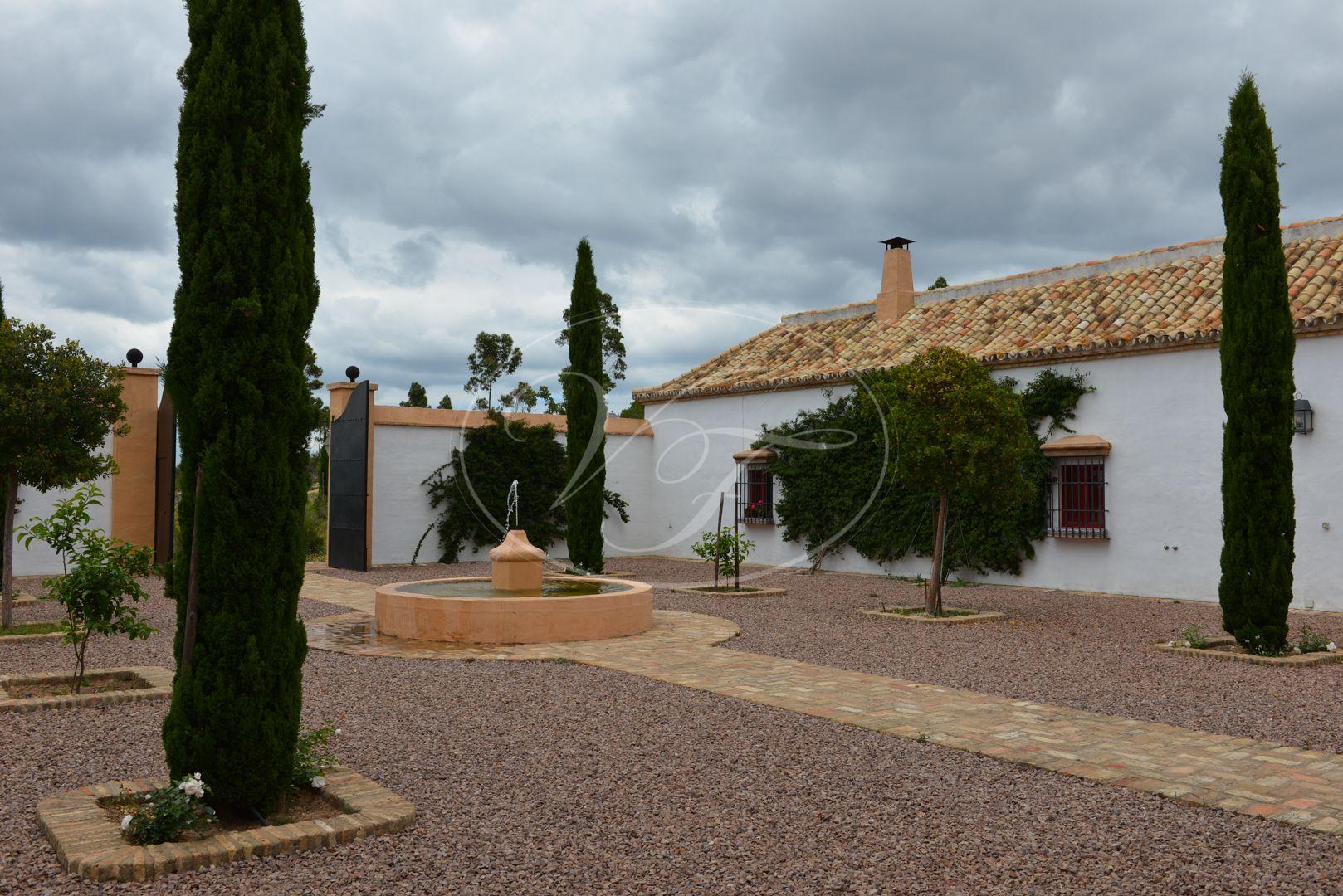 Cortijo for sale in Aracena