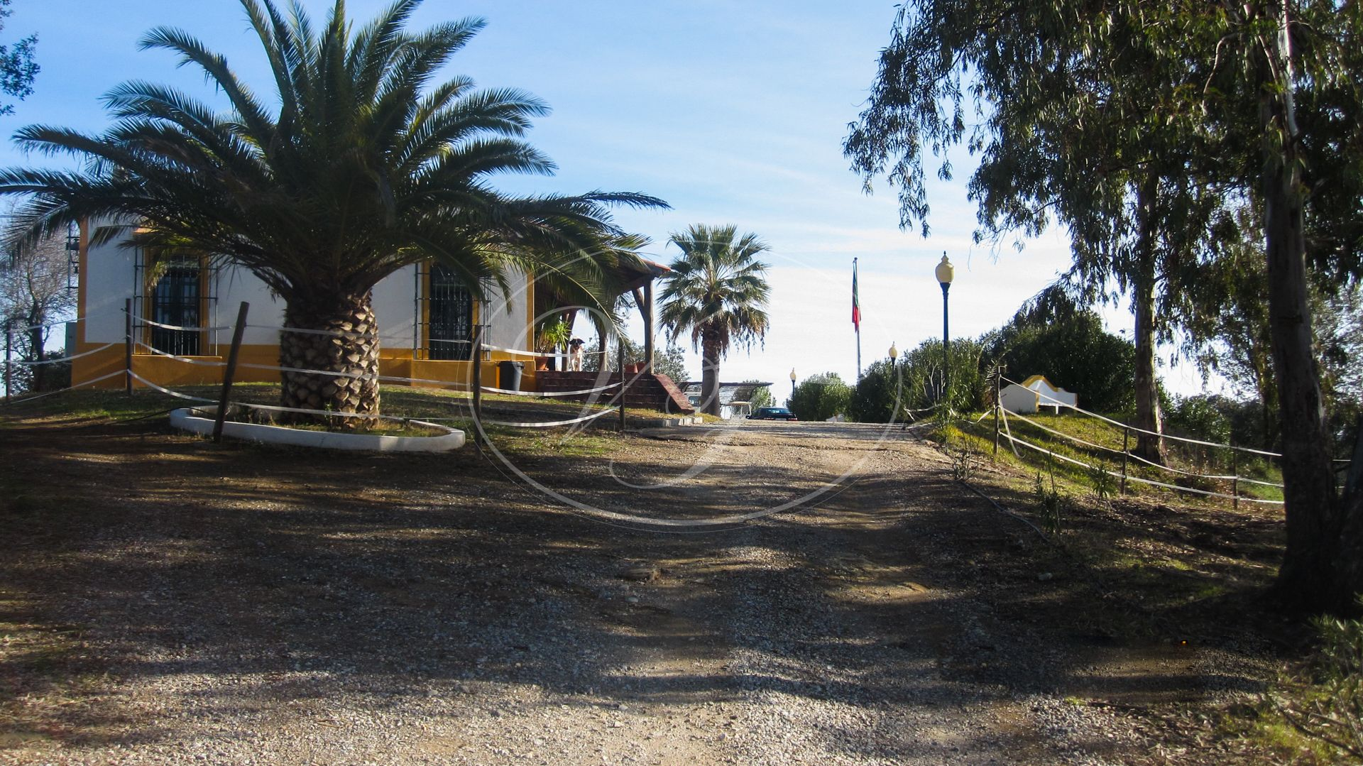 Cortijo for sale in Huelva