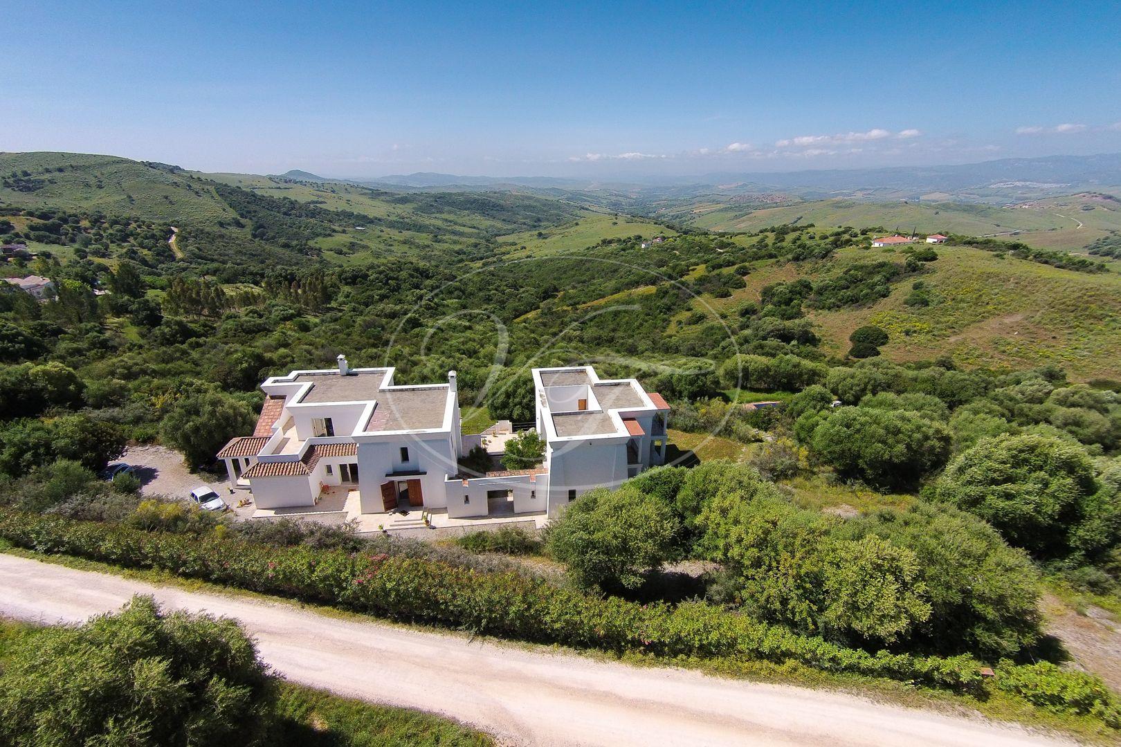 Landhaus zu verkaufen in Gaucin