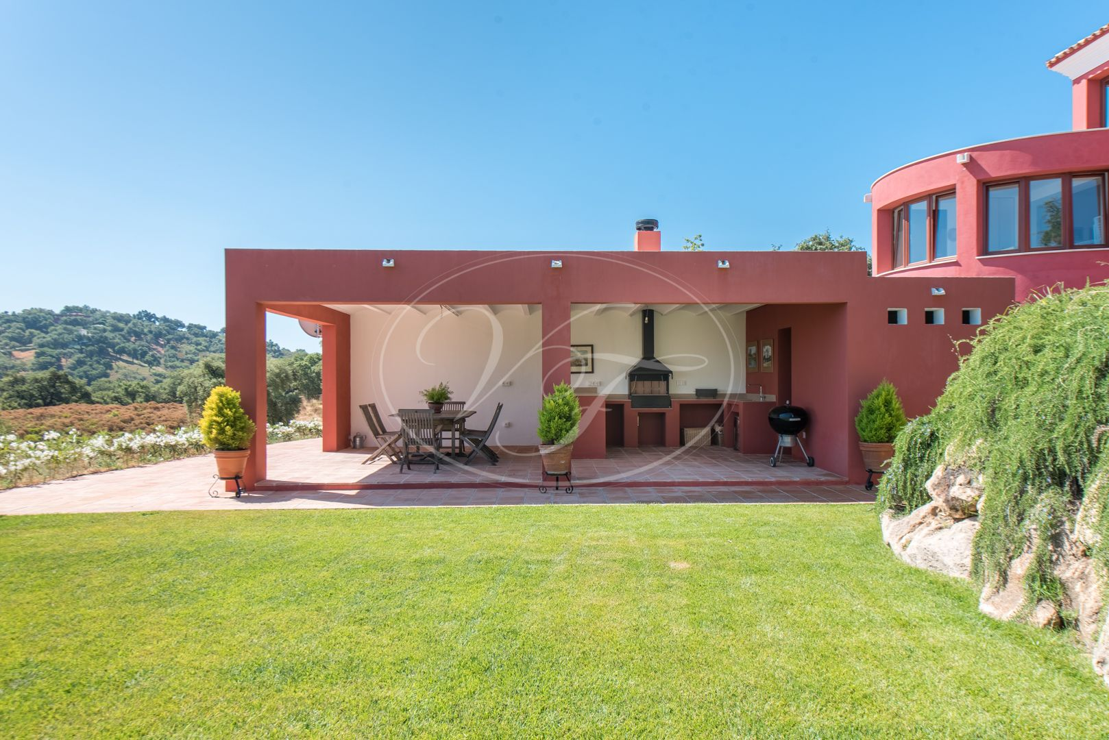 Country House for sale in Marbella
