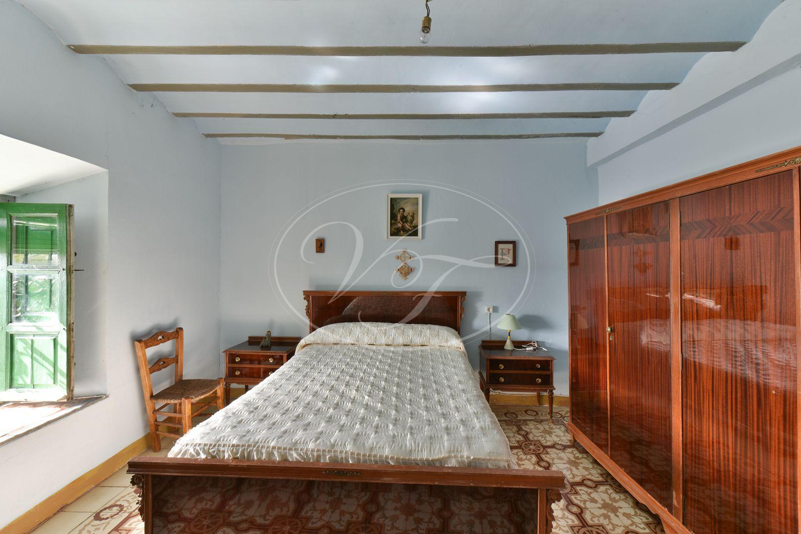 Cortijo for sale in Jaen