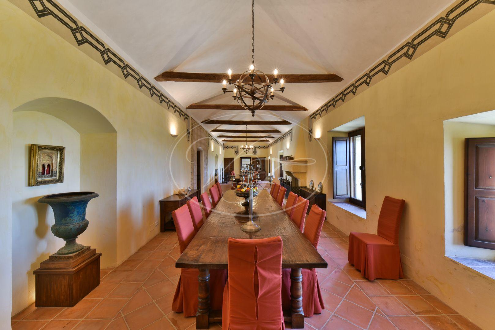 Landgoed te koop in Ronda