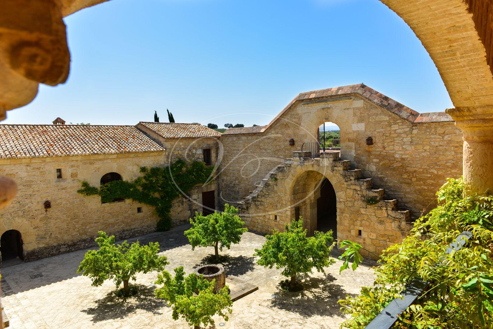 Landgut zu verkaufen in Ronda