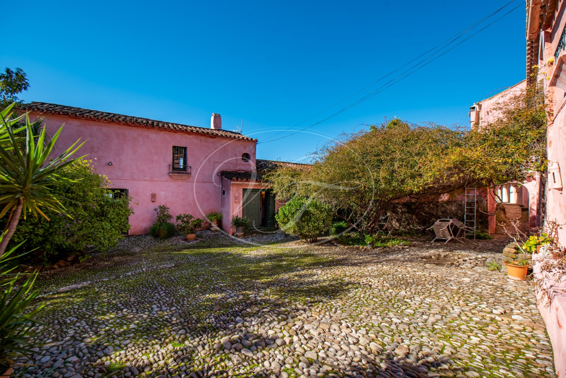 Cortijo for sale in Gaucin
