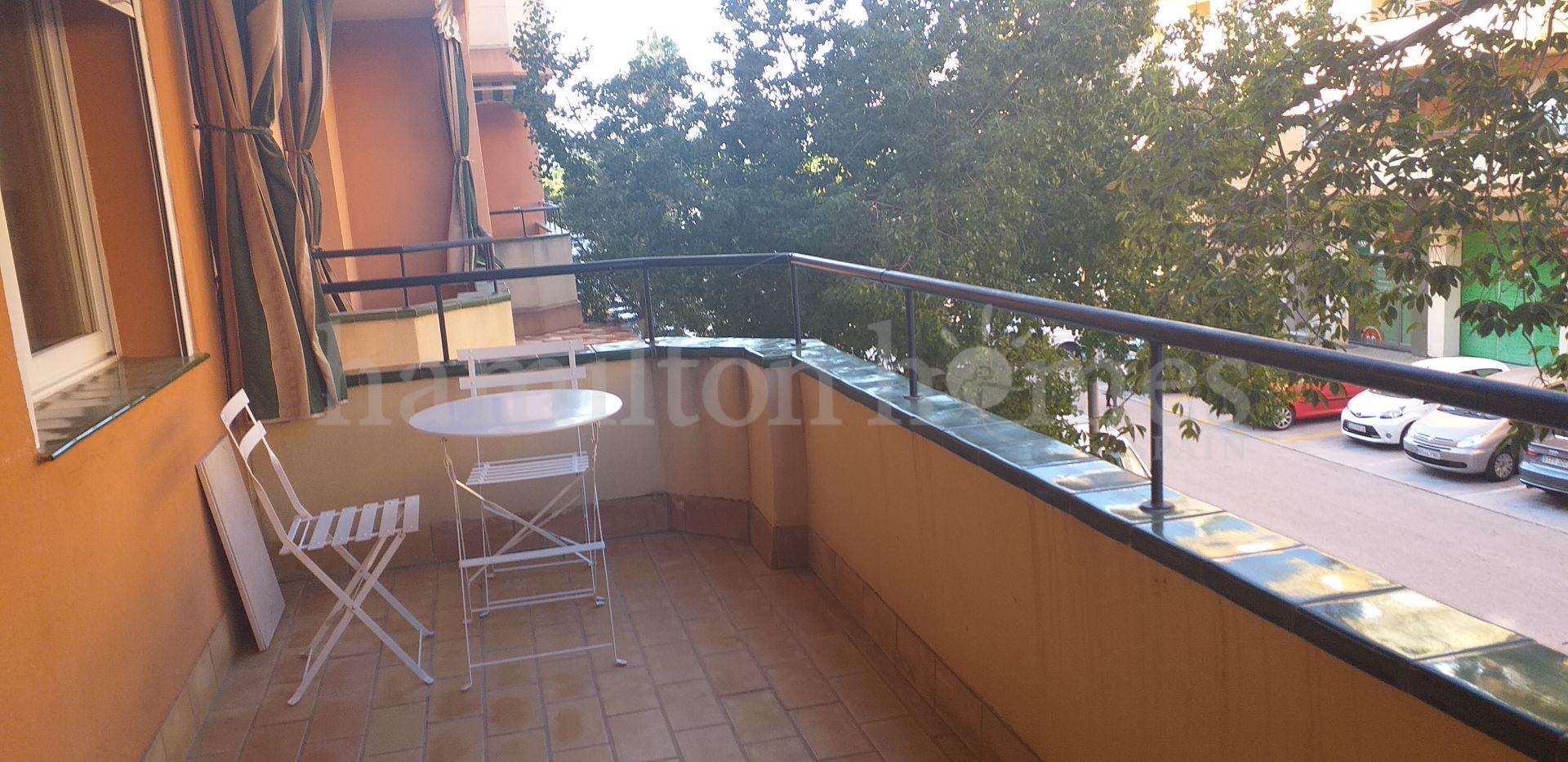Apartment in Sabinillas, Manilva