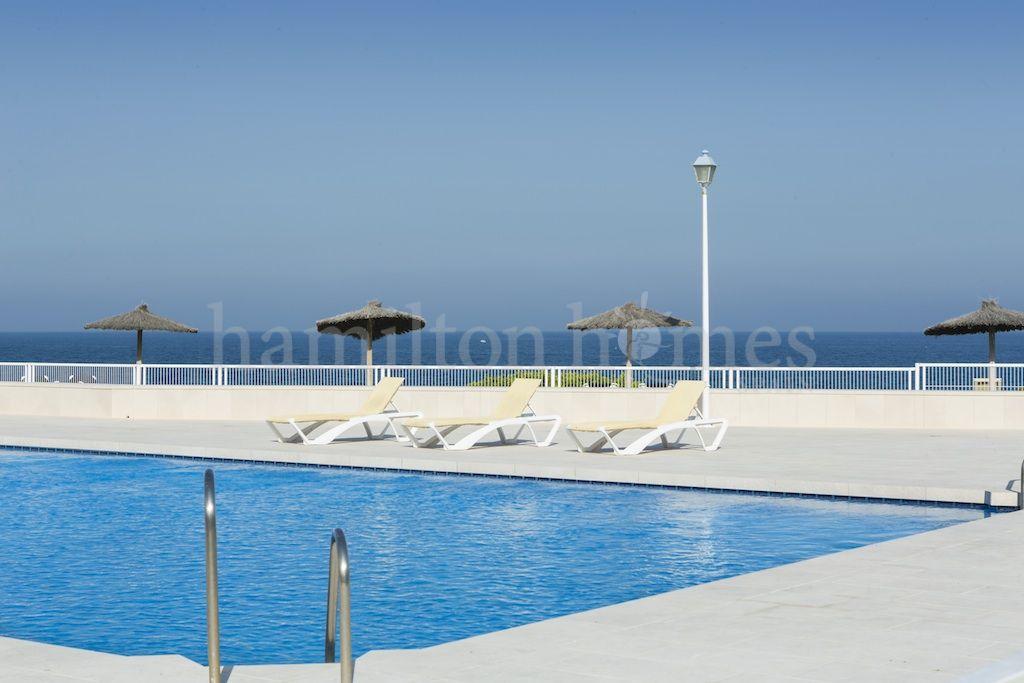 Apartamento en Casares Playa, Casares