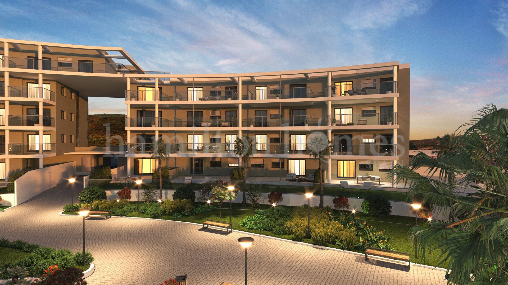Apartamento en Martagina, Manilva