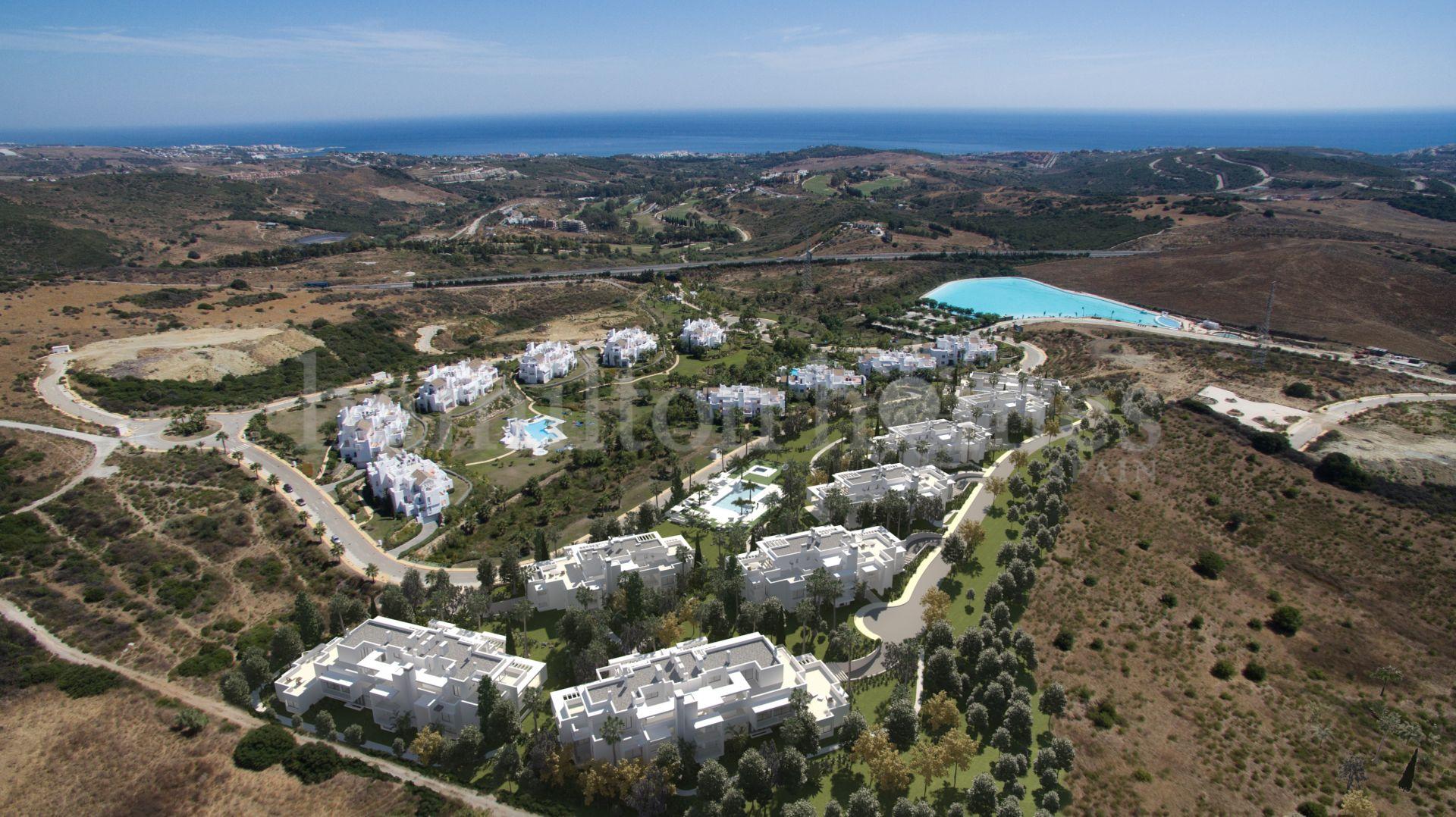 Apartamento en Alcazaba Lagoon, Casares