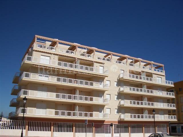 Development in Sabinillas, Manilva
