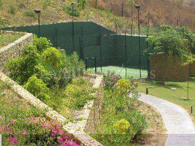 Development in La Paloma, Manilva