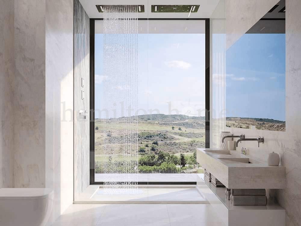 Development in Valle Romano, Estepona