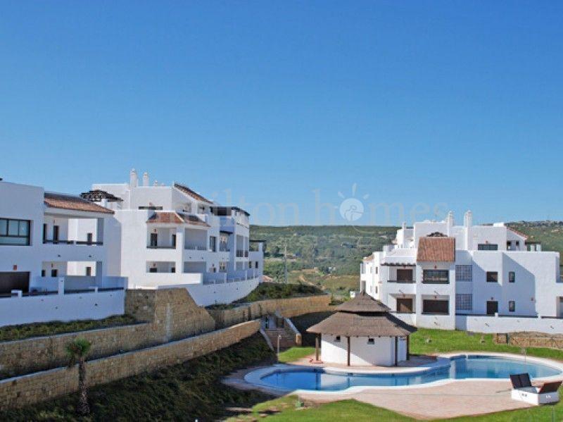Development in Alcaidesa Alta, Alcaidesa