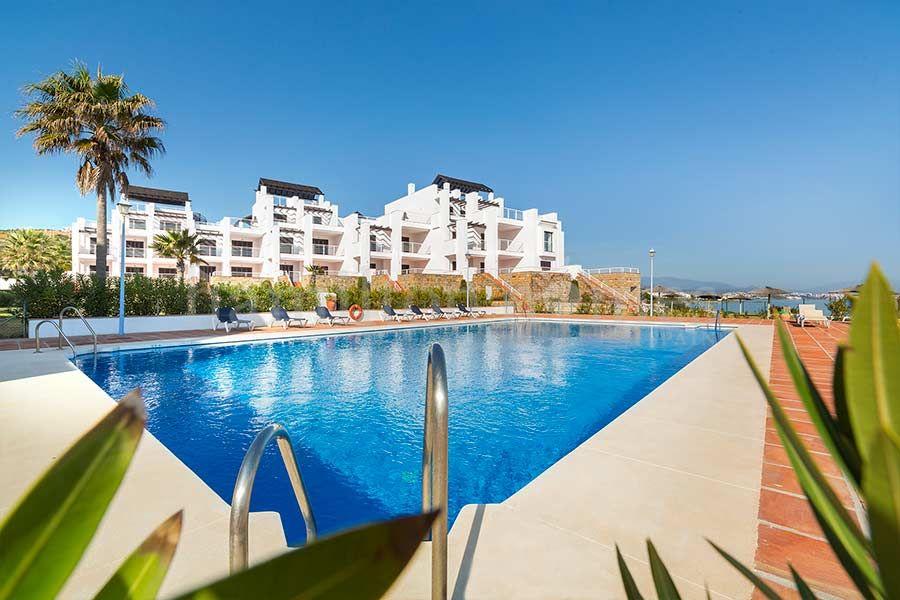 Development in Casares Playa, Casares