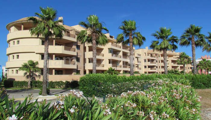 Development in Marina de Sotogrande, Sotogrande