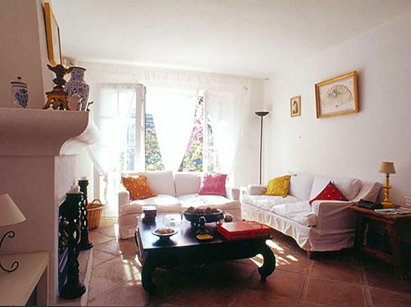 Villa  en Istan