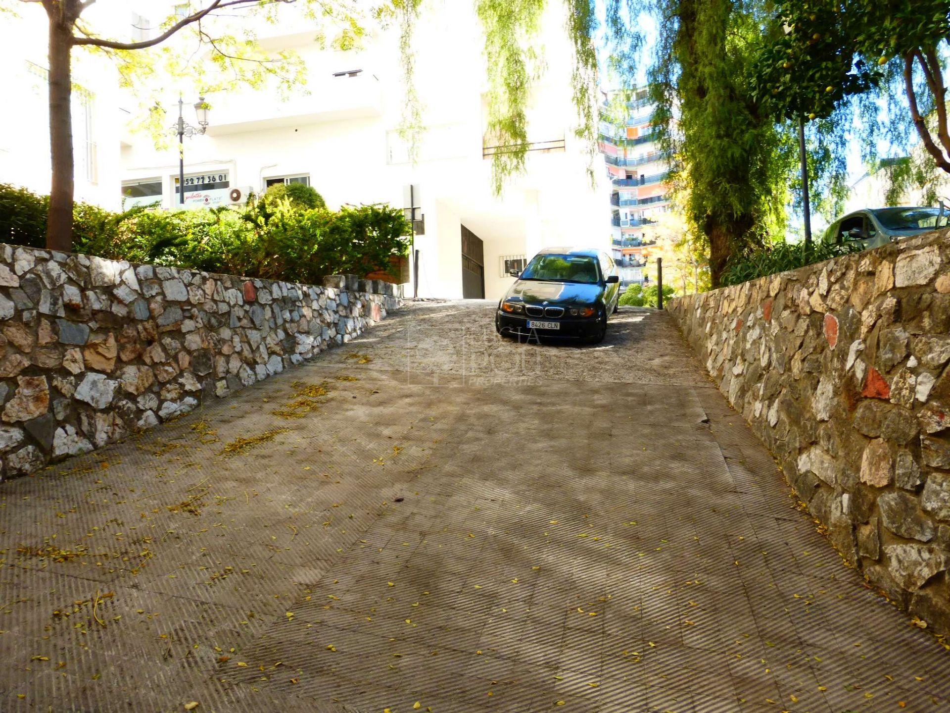 Parking for sale in Marbella Centro, Marbella, Marbella